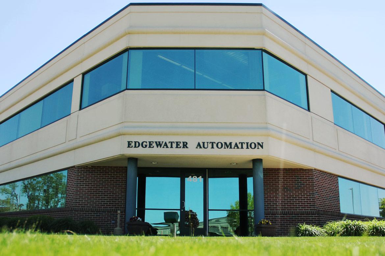 Edgewater Automation Headquarters: Saint Joseph, Michigan
